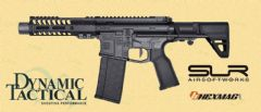 SLR B15 Helix Ultralight PDW AEG  by DYTAC (Official licenced)